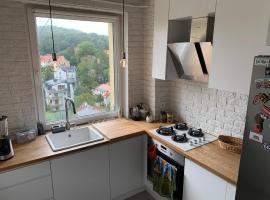 2 pokojowy apartament ze wspaniałym widokiem Sopot 10th, hotel with pools in Sopot