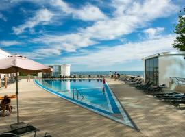 Ideal house apart, serviced apartment in Sochi