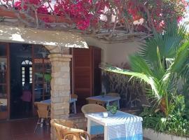 Ca' margo, guest house in Calasetta