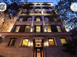 The Fox Hotel, hotel near Istanbul Congress Center, Istanbul