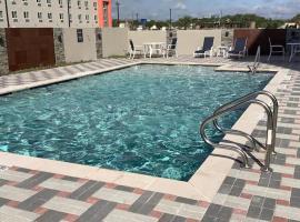 La Quinta Inn & Suites by Wyndham Corpus Christi Southeast, hotel in Corpus Christi