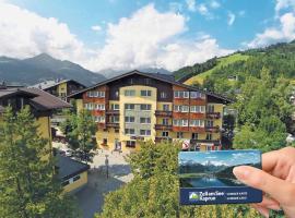 Der Schütthof, hotel in Zell am See