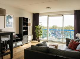 Badhotel 339- Callantsoog, budget hotel in Callantsoog