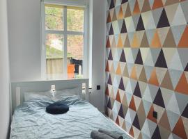 Rooms4Less – hotel w Gdańsku