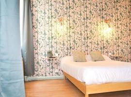 Hôtel le Thurot, hôtel à Dijon