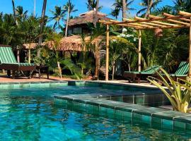 Bangalô Kauli Seadi Eco-Resort, homestay in São Miguel do Gostoso