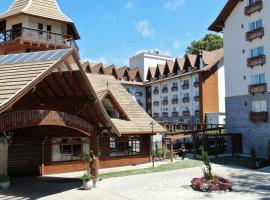 Bella Gramado, hotel near State Park Caracol, Gramado
