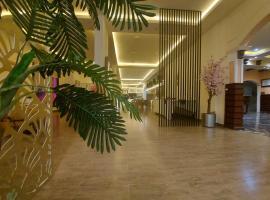 Patto Suites, apartment in Al Baha