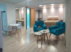 Apartamento Bela Vista, hotel near Casa Valduga Winery, Bento Gonçalves