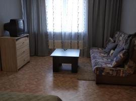 Апартаменты на Березовой, apartment in Berdsk