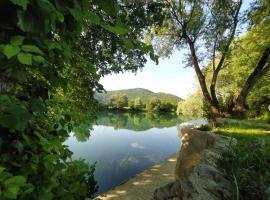 Holiday Home Racic, holiday home in Bihać