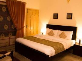 Capital Guesthouse, hotel in Islamabad