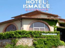 Hotel Ismaele, hotell i Chiusi