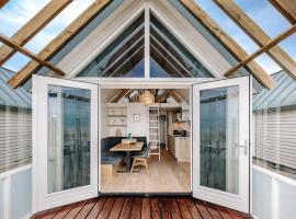 Thalassa Beach Houses, family hotel in Zandvoort