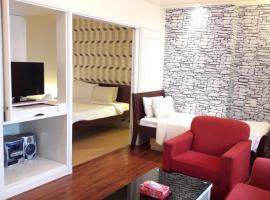 Golden Dream Service suite, hotel in Kuala Lumpur