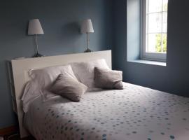 Chambre dans villa, hôtel  près de: Aéroport Brest Bretagne - BES