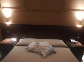 Albanuova Hotel, hotel a Reggio di Calabria