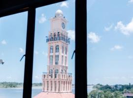 Ridel Sunset Hotel, hotel in Kota Bharu