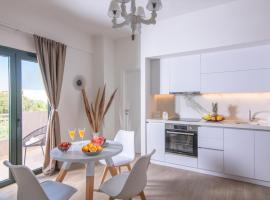 NEW Aether Apartment near the sea, accommodation in Hersonissos