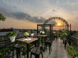 Carillon Boutique Hotel, budget hotel in Hanoi