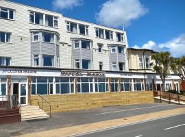 Hotel Maria, hotel in Sandown