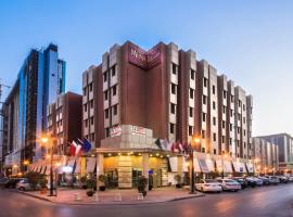 Mena Hotel Riyadh, hotel em Riyadh
