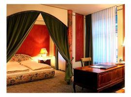 Hotel Raimundhof, hotel in 15. Rudolfsheim-Fünfhaus, Vienna