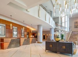Hilton Belfast, hotel in Belfast