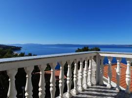 Villa Saric K&M, hotel near Sea Shells Exhibition, Baška Voda