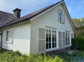 Stay-Inn Harlingen, B&B in Harlingen