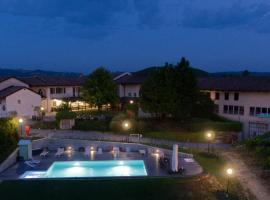 Locanda Del Pilone, country house in Alba