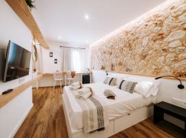 Murada hotel, hotel in Ciutadella