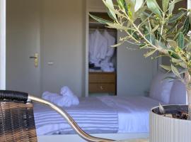 Villa Clelia, hotel near Porto Roma Beach, Vasilikos