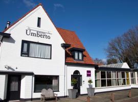 Hotel Restaurant Umberto, hotel near Holland Casino Nijmegen, Wijchen