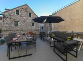 Apartment STARI GRAD, apartment in Makarska
