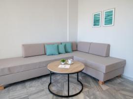 Mardinik Hotel Apartments, appartamento a Rethymno