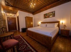 Berati Castle Hotel