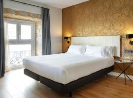 Hotel Arrizul Beach, hotel in San Sebastián