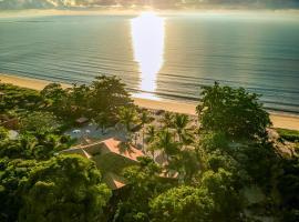 Coroa Vermelha Beach - All Inclusive, hotel in Porto Seguro
