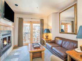 Mountain Village Slope-side Condos, hotel in Telluride