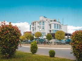 Hotel Keto, отель в Подгорице