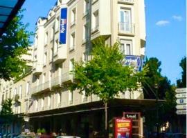 Kyriad Vichy Spa Cinq Mondes, hôtel à Vichy