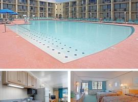 Kokomo Suites, hotel in Ocean City