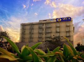 Mex Hoteles, hotel near AMERIMED Hospital Cancun, Cancún