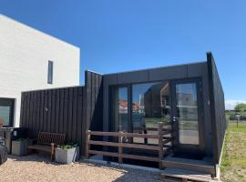 Roosjesweg 2A, self catering accommodation in Domburg