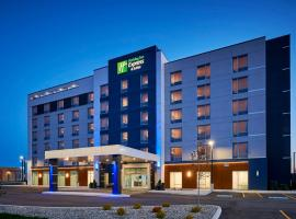Holiday Inn Express & Suites Windsor East - Lakeshore, an IHG Hotel, hotel in Lakeshore