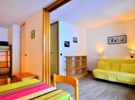 Appartement Bellentre, 1 pièce, 5 personnes - FR-1-329-19, Ferienwohnung in Bellentre
