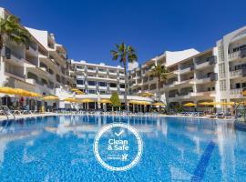 Luna Miramar Club, hotel in Albufeira