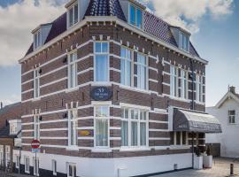 Hotel ter Duyn, Hotel in Domburg