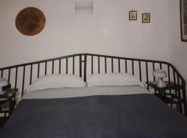 Delizioso appartamento in Palinuro, apartment in Palinuro